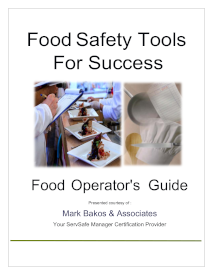 Food Operator Guide Cover Image